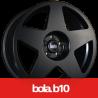 BOLA B10 7.5x17 5x100