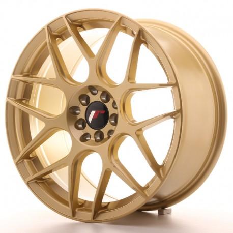 JR18 18x8,5 ET40 5x112/114 GOLD