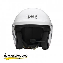 CASCO OMP J-R INTERCOM HANS