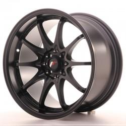 JR5 17x9,5 ET25 5x100/114,3 MATT BLACK