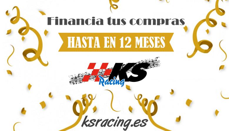 ¡¡Financiación!!