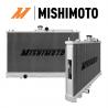 RADIADOR DE ALUMINIO MISHIMOTO PARA MITSUBISHI EVO 7/8/9 (2001-2007)