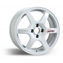 SPEEDLINE 2108 6x15 4x100 ET35 FORD