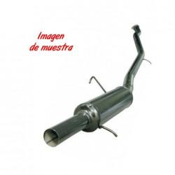 LINEA GR A INOX VW GOLF 2 GTI 1.8 16S