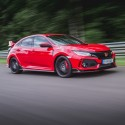 ESCAPE TRASERO CIVIC FK8 TYPE R 2.0 VTEC