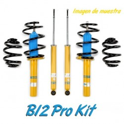 SUSPENSION B12 PRO KIT OPEL ASTRA F