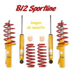 SUSPENSION B12 SPORTLINE OPEL ASTRA F