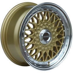 BSX 7,5X16 5X120