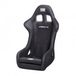 BAQUET OMP FIRST- R FIA NEGRO