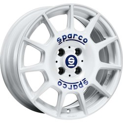 SPARCO TERRA 4x100 7x16 ET37