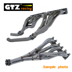 COLECTORES GTZ VW GOLF I CABRIO 1,6l & 1,8