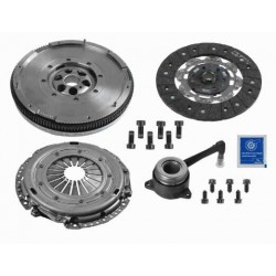 KIT EMBRAGUE IBIZA 6L 1.9TDI BLT