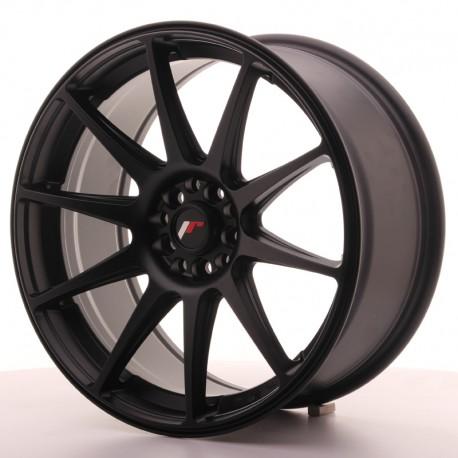 JR11 18x8,5 ET40 5x112/114 Flat Black