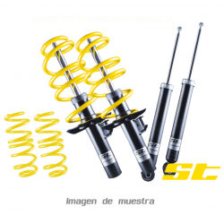 KIT SUSPENSION ST PEUGEOT 306 SEDAN