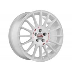 OZ SUPERTURISMO WRC 7x17 ET25 4x108