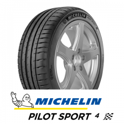 MICHELIN PS4 225/45 R17 94W XL