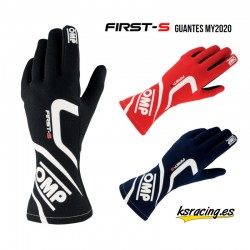 GUANTES OMP FIRST-S MY2020