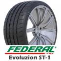 FEDERAL EVOLUZION ST-1 235/35/19 XL