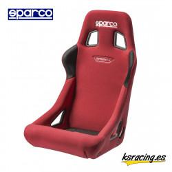 BAQUET FIA SPARCO SPRINT L