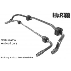 ANTI-ROLL BARS H&R MITSHUBISHI
