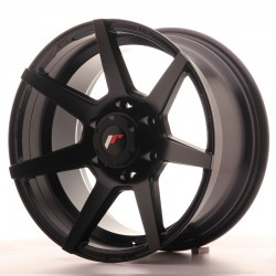 JRX3 17x8.5 ET20 6x139.7 MATT BLACK