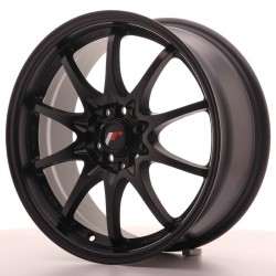 JR5 17x7,5 ET35 5x100/114,3 MATT BLACK