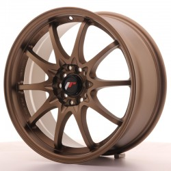 JR5 17x7,5 ET35 5x100/114,3 BRONZE
