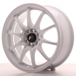 JR5 17x7,5 ET35 5x100/114,3 WHITE