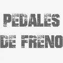 PEDALES DE FRENO