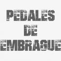 PEDALES DE EMBRAGUE