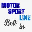 MOTORSPORT BOLT IN