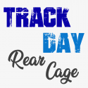 TRACK DAY REAR CAGE