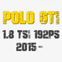 POLO GTI 1.8 TSI 192PS (2015- )