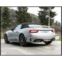 ABARTH 124 SPIDER 1.4T MULTIAIR (170CV)
