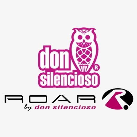 DON SILENCIOSO